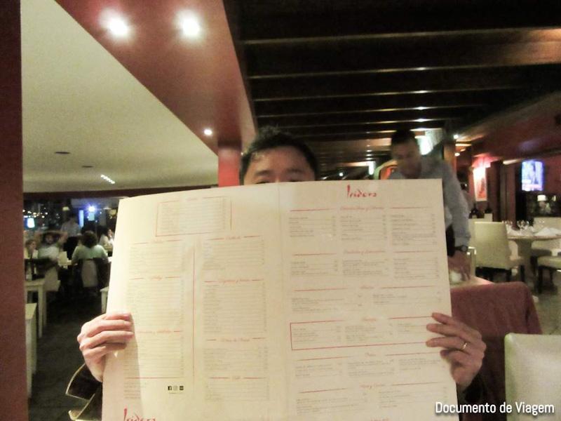 Onde comer em Punta del Este