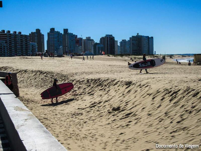 Playa Brava Punta del Este