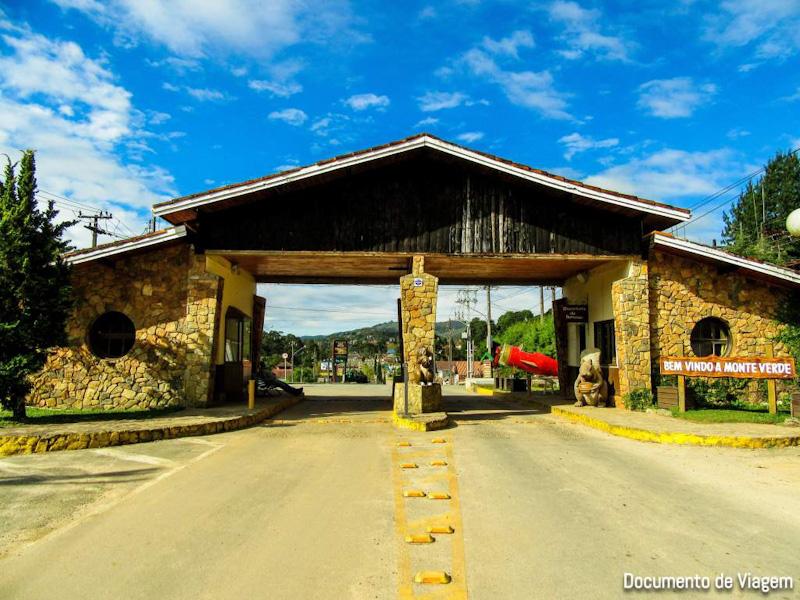 Portal Monte Verde