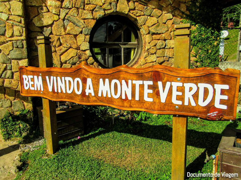 Onde fica Monte Verde