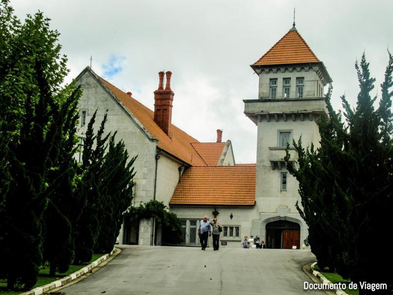 Palácio Boa Vista