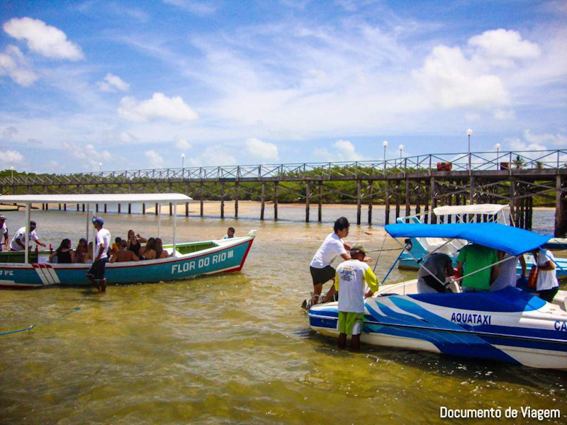 Catamarã Pernambuco