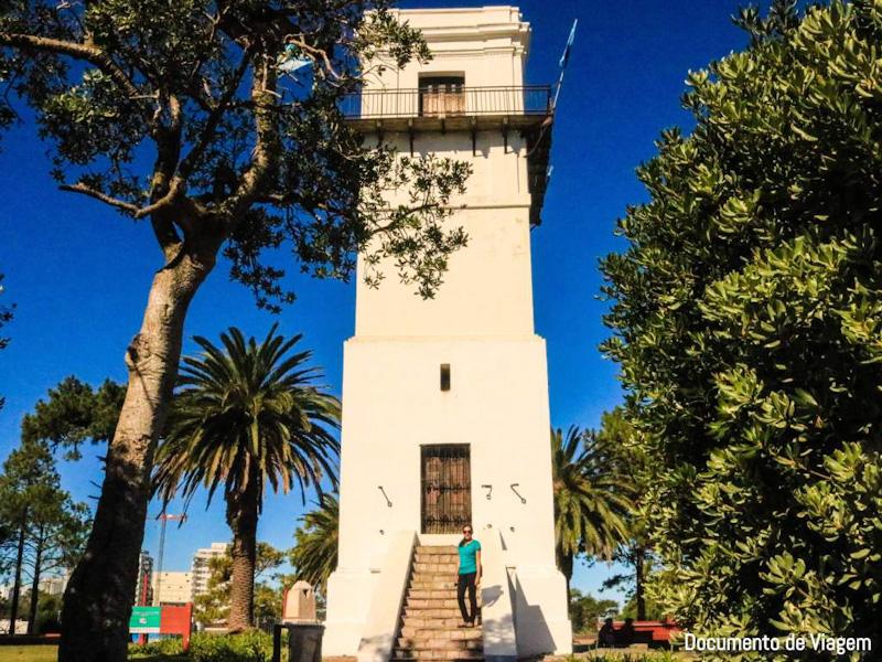 Torre del Vigia