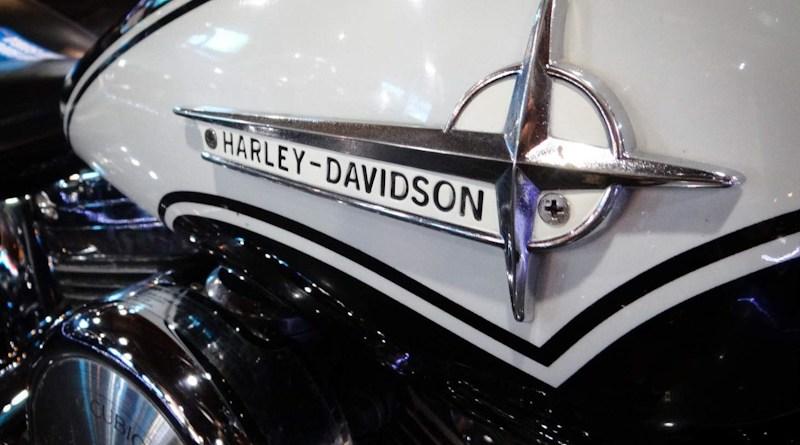 Harley Motor Show