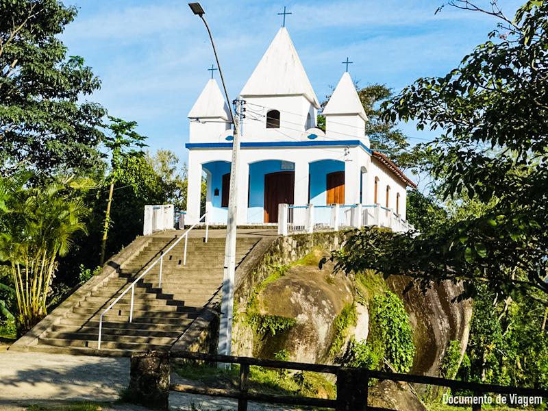 Igreja Nossa Senhora da Penha Paraty