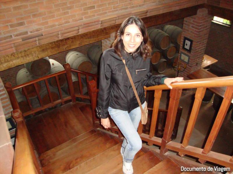 MontGras Chile