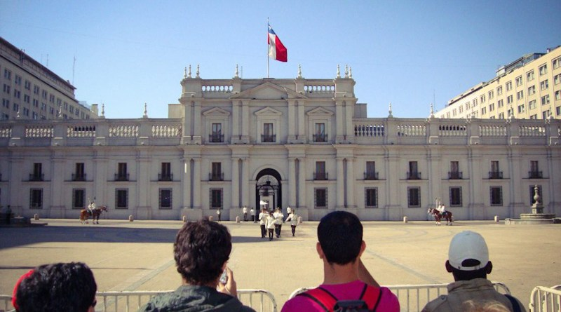 O que visitar em Santiago do Chile