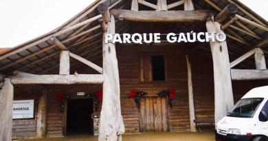 Parque Gaúcho