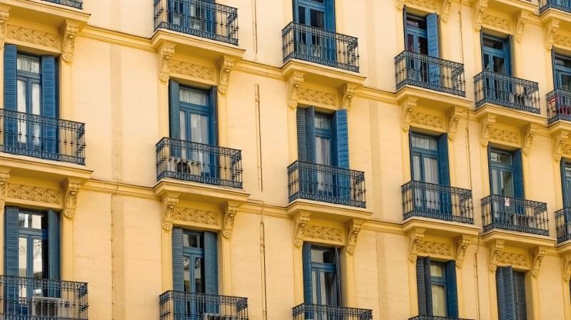 Onde ficar em Madrid