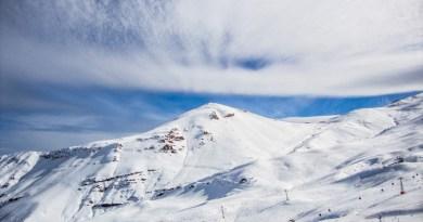 Como ir ao Valle Nevado
