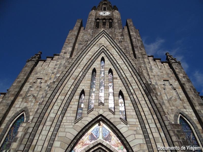 Igreja Matriz São Pedro Canela