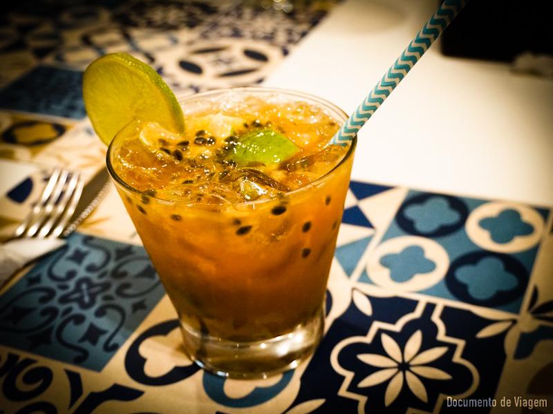 Drink Jorge Amado