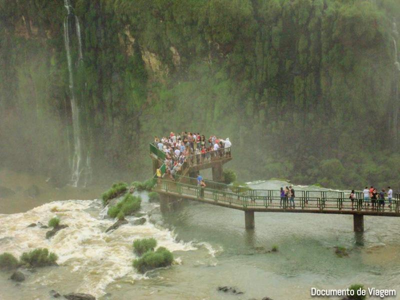 Foz do Iguaçu pontos turísticos