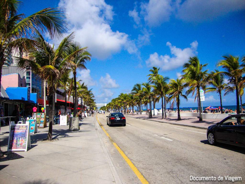 Las Olas Boulevard
