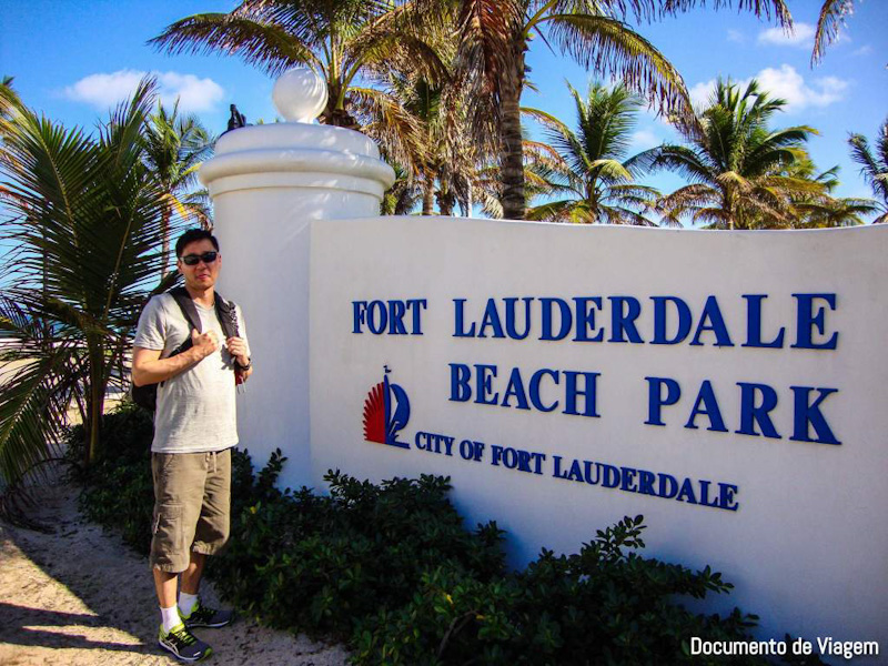 Fort Lauderdale a Miami