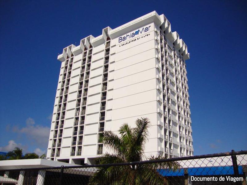 Hotel Bahia Mar