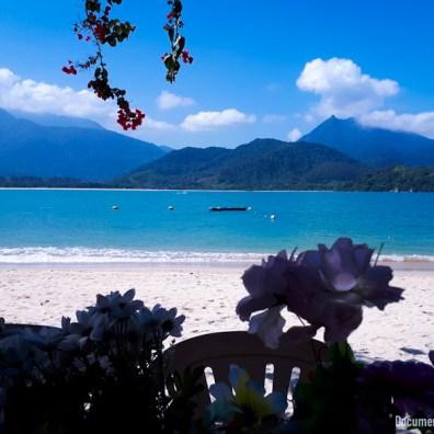Bar da Bete Ilha do Pelado