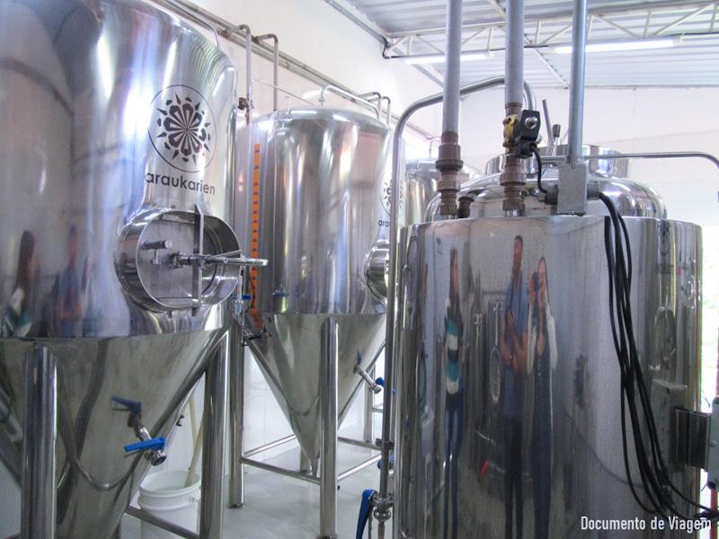 Cervejaria Artesanal Araukarien