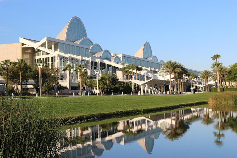 Centro De Convenções De Orlando