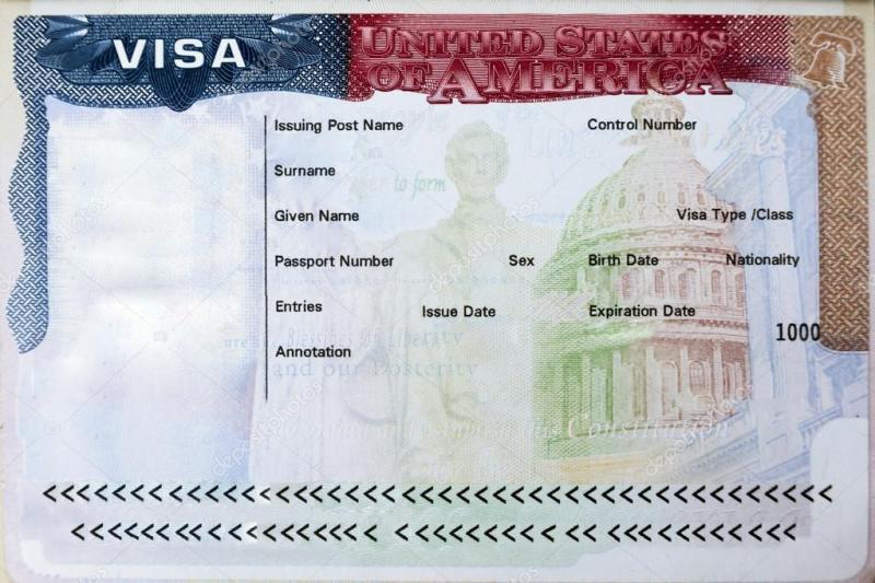 Visto Americano (Visa)