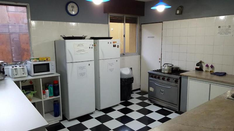 Chill Inn Hostel Mendoza