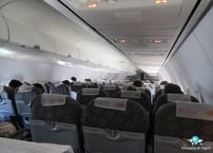Viagem de avião para Mendoza