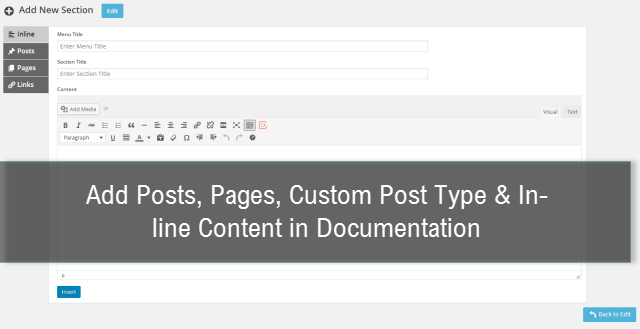 documentor_panel