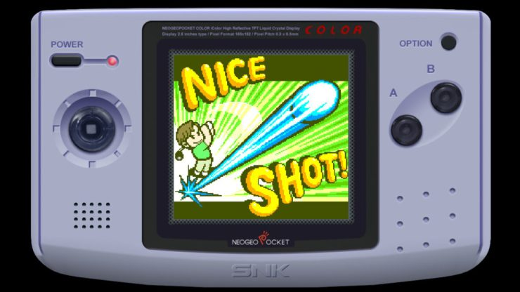 , Neo Geo Pocket Coloration Choice Vol. 1 [Switch] Assessment – Preventing Discuss, Docuneedsph