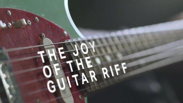 ιστορία της κιθάρας
