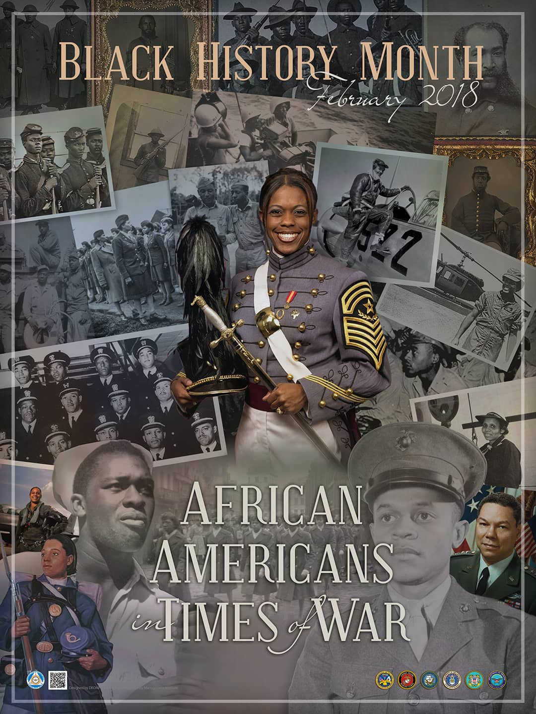African American History In The Department Of Defense