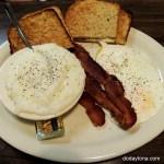 gormet kitchen breakfast