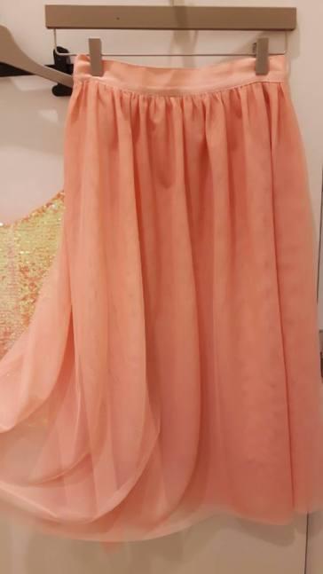 16th Dunnes skirt blog