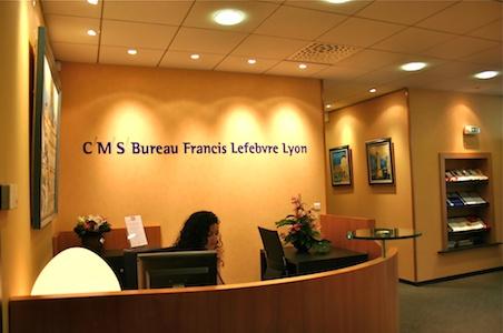 Bureaux Lyon CMS Accueil