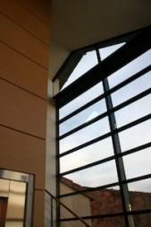 Centre social Cours La Ville fenêtre