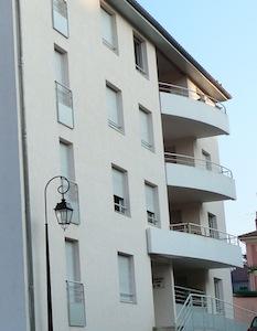 SEMCODA Bourg-de-Thizy Balcons