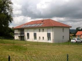 SEMCODA Montagnieu Extérieur