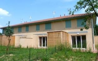 Villas Thoissey Extérieur