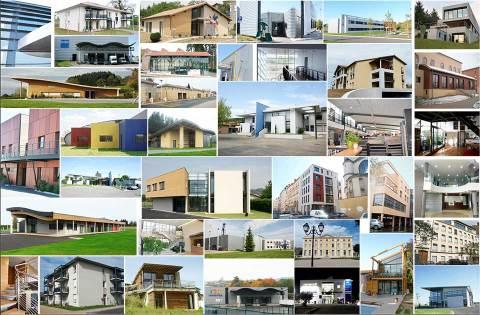 Historique DODEKA architecte