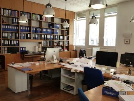 nos bureaux