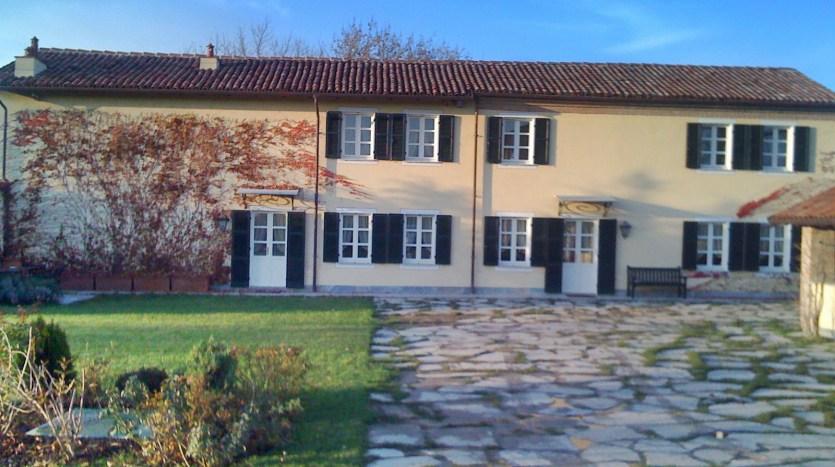 Villa in Vendita Tortona
