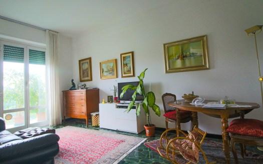 casa in vendita genova sturla