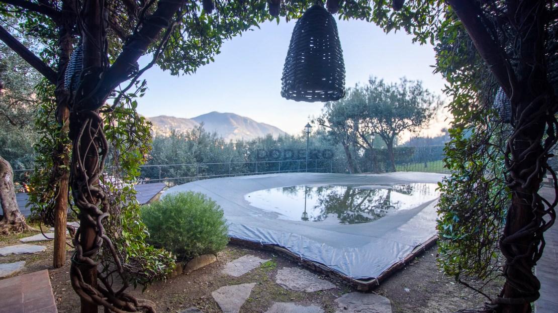 Villas for sale in Italy pools