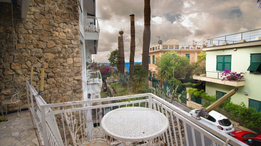 Sant'Ilario 6 vani e terrazzo