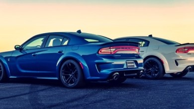 2021 Dodge Charger Scat Pack Widebody Specs | Dodge USA