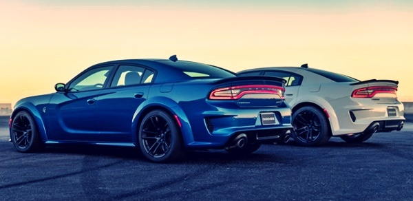 2021 Dodge Charger Widebody Rumors, Pricing