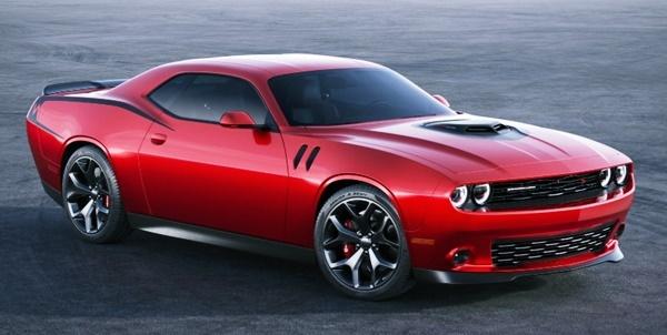 2021 Dodge Barracuda Specs, Price, New Model