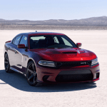 2019 Dodge Charger Scat Pack Exterior
