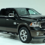 2019 Dodge 1500 Limited Exterior