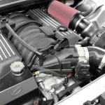 2019 Dodge Scat Pack Charger Engine