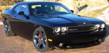 Dodge Challenger 2007 >> May Car And Truck Of The Month Mopwr2u S 2008 Dodge Challenger Srt8